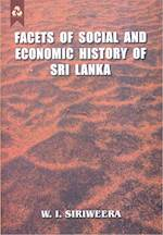 Facets Of Social And Economic History of Sri Lanka