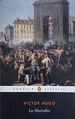 Les Miserables (Penguin Classics Edition book)
