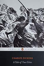 A Tale of Two Cities (Penguin Classics Edition book)